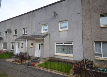 Thumbnail 3 bed terraced house for sale in Spruce Road, Cumbernauld
