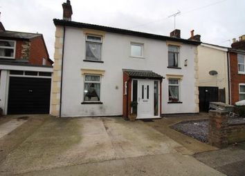 Thumbnail 4 bed detached house for sale in Newton Road, Ipswich