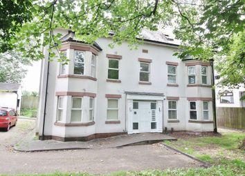 2 bed flat for sale in Sandown Road, Wavertree, Liverpool L15