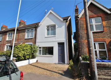 Thumbnail 3 bed end terrace house for sale in Penfold Road, Broadwater, Worthing