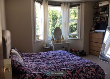 Thumbnail 1 bed flat to rent in West Hampstead, London