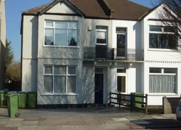 Thumbnail 4 bed semi-detached house to rent in Green Lane, London