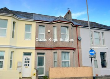 4 bed terraced house for sale in Embankment Road, Plymouth PL4