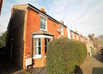 Thumbnail 3 bedroom semi-detached house to rent in Chichester Road, Tonbridge