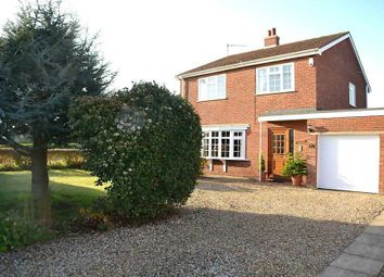 Thumbnail 3 bed detached house for sale in Hillgate Street, Terrington St Clement, King's Lynn
