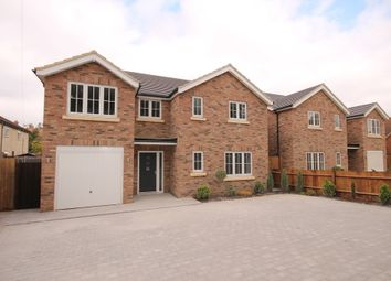 Thumbnail 4 bed detached house for sale in Plot 2 Dane Lane, Wilstead
