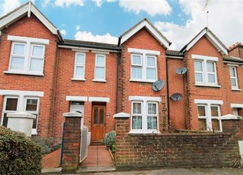 Thumbnail 3 bedroom terraced house to rent in St. Johns Road, Poole