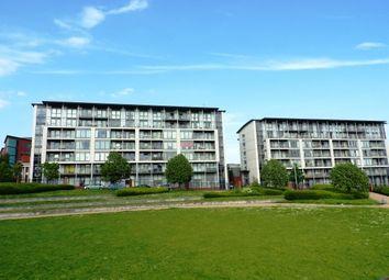 Thumbnail 1 bed flat to rent in Langley Walk, Birmingham