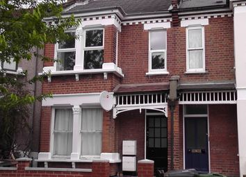 Thumbnail 2 bed flat to rent in Colworth Road, London