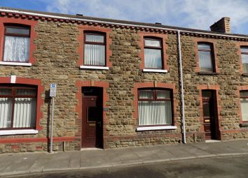 Thumbnail 2 bedroom terraced house for sale in Carlos Street, Port Talbot, Neath Port Talbot.