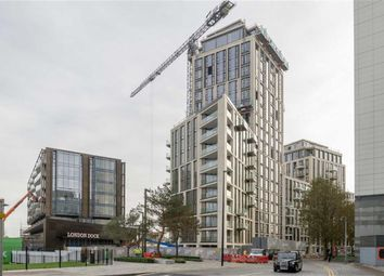 Thumbnail 2 bed property for sale in Admiral Wharf, Wapping, London