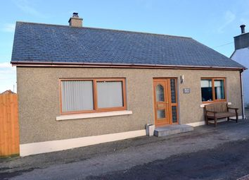 Thumbnail 2 bed detached house for sale in Migdale Cottage, School Street, Fearn