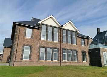 Thumbnail 2 bed property for sale in Apartment 12 The Links, Rest Bay, Porthcawl