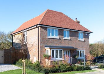 Thumbnail 3 bed property for sale in Stone Street, Stelling Minnis, Canterbury