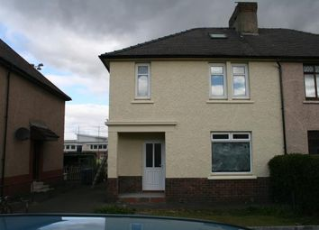 Thumbnail 3 bed semi-detached house to rent in Morris Crescent, Blantyre, Glasgow