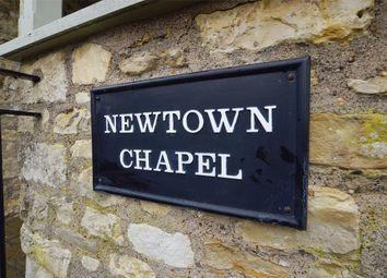 Thumbnail 2 bed flat to rent in Flat 3 Newtown Chapel Park Road, Paulton