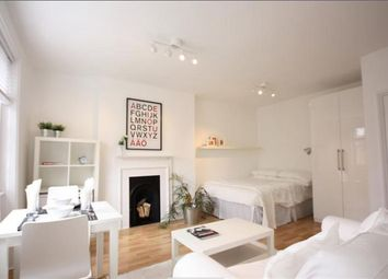 Thumbnail 1 bed flat to rent in Nottingham Place, Marylebone, London