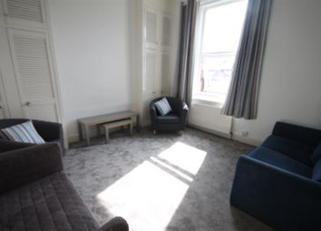 Thumbnail 3 bed maisonette to rent in Clayton Road, Jesmond, Newcastle Upon Tyne