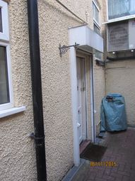 Thumbnail 3 bed flat to rent in Old Grange Road, Sparkbrook, Birmingham