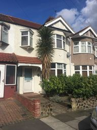 Thumbnail 3 bed terraced house for sale in Elstree Gardens, Ilford, Essex