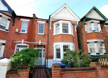 Thumbnail 5 bed semi-detached house to rent in Grove Avenue, Hanwell, London