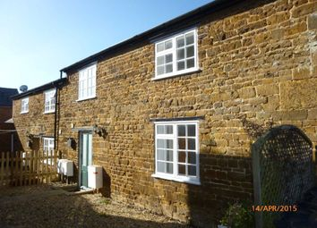 Thumbnail 2 bed property to rent in Quinton Lane, Woodford Halse, Daventry