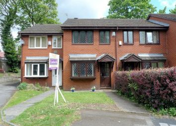 Thumbnail 2 bed mews house to rent in Sycamore Place, Whitefield, Manchester