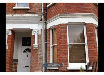 Thumbnail 4 bed flat to rent in Brixton, London