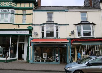 Thumbnail 2 bed flat to rent in Barrington Street, Tiverton
