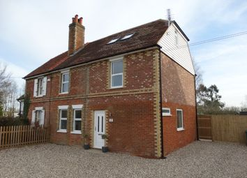 Thumbnail 4 bed cottage for sale in Maidstone Road, Marden, Tonbridge