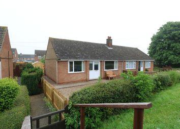2 bed semi-detached bungalow for sale in Buckminster Lane, Skillington, Grantham NG33