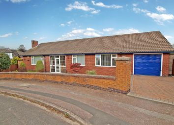 Thumbnail 4 bed detached house for sale in Shortcross Avenue, Mapperley, Nottingham