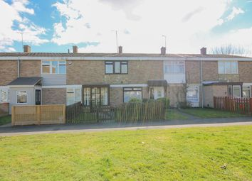 Thumbnail 3 bed terraced house for sale in Little Lullaway, Lee Chapel North, Basildon