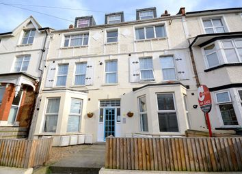 2 bed flat to rent in Norfolk Road, Cliftonville CT9