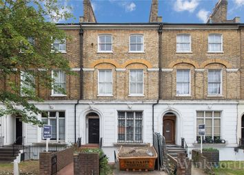 Thumbnail 5 bed terraced house for sale in Trafalgar Avenue, London