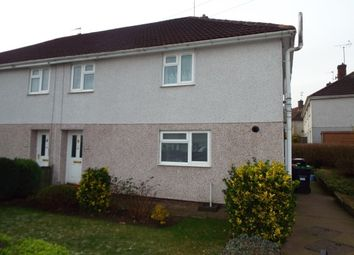 Thumbnail 3 bed semi-detached house to rent in Brandreth Avenue, Sutton In Ashfield