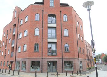 Thumbnail 2 bedroom flat to rent in Colchester House, The Square, Seller Street