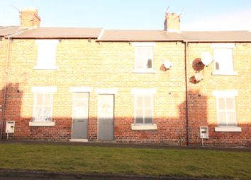 Thumbnail 1 bed terraced house for sale in Barwick Street, Peterlee