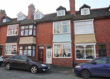 Thumbnail 3 bed terraced house for sale in Shirburn Road, Leek, Leek