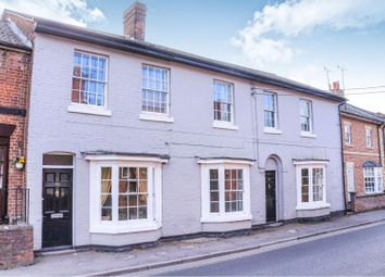 Thumbnail 5 bed property for sale in 70 High Street, Pewsey