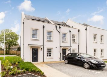 Thumbnail 4 bedroom semi-detached house for sale in Millers Rest, The Elements, Herne Bay