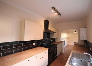 Thumbnail 2 bedroom terraced house for sale in Staindrop Road, West Auckland, Bishop Auckland