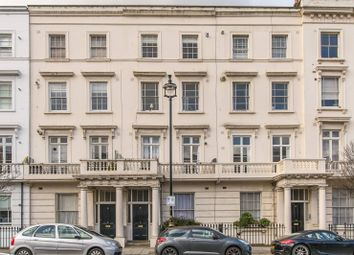 Thumbnail 1 bed flat for sale in Claverton Street, Pimlico