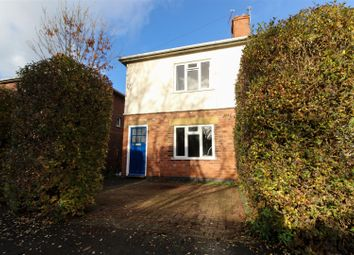 Thumbnail 3 bed semi-detached house for sale in Bury Road, Leamington Spa