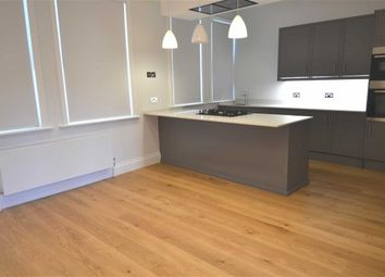 Thumbnail 4 bedroom flat to rent in Dennington Park Road, London