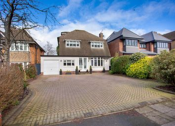 4 bed detached house for sale in Walsall Road, Sutton Coldfield B74