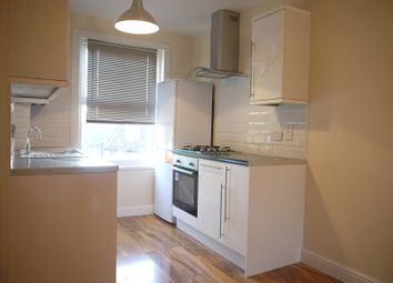 Thumbnail 2 bedroom flat to rent in Barking Road, Plaistow, London, Greater London.