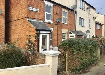 Thumbnail 2 bed end terrace house for sale in East Street, Banbury, Oxfordshire