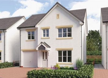 "Thumbnail 4 bed detached house for sale in ""Laing"" at Glendee Road, Renfrew"