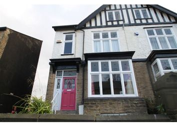 Thumbnail 7 bed property to rent in Bower Road, Sheffield